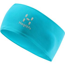 Haglöfs L.I.M Tech Headband Men, maui blue